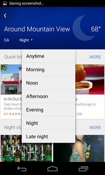 Google Reportedly Testing Enhanced 'Explore Nearby' Feature in Google Maps