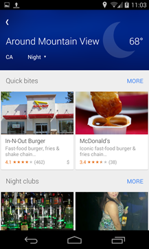 Google Maps 'Explore Nearby' Feature Set to Get Enhanced: Displays 'Places of Interest' in Searches