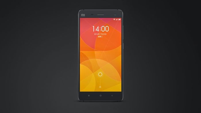 Xiaomi Mi 4 getting Windows 10 customROM