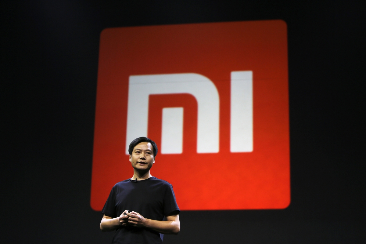Xiaomi founder Lei Jun Thinks His company could be biggest than Apple and Samsung