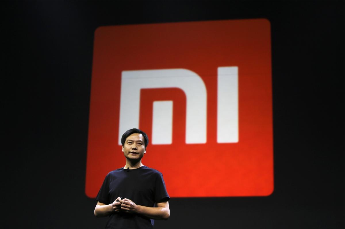 Xiaomi Launches Mi 4 as iPhone 6 Killer
