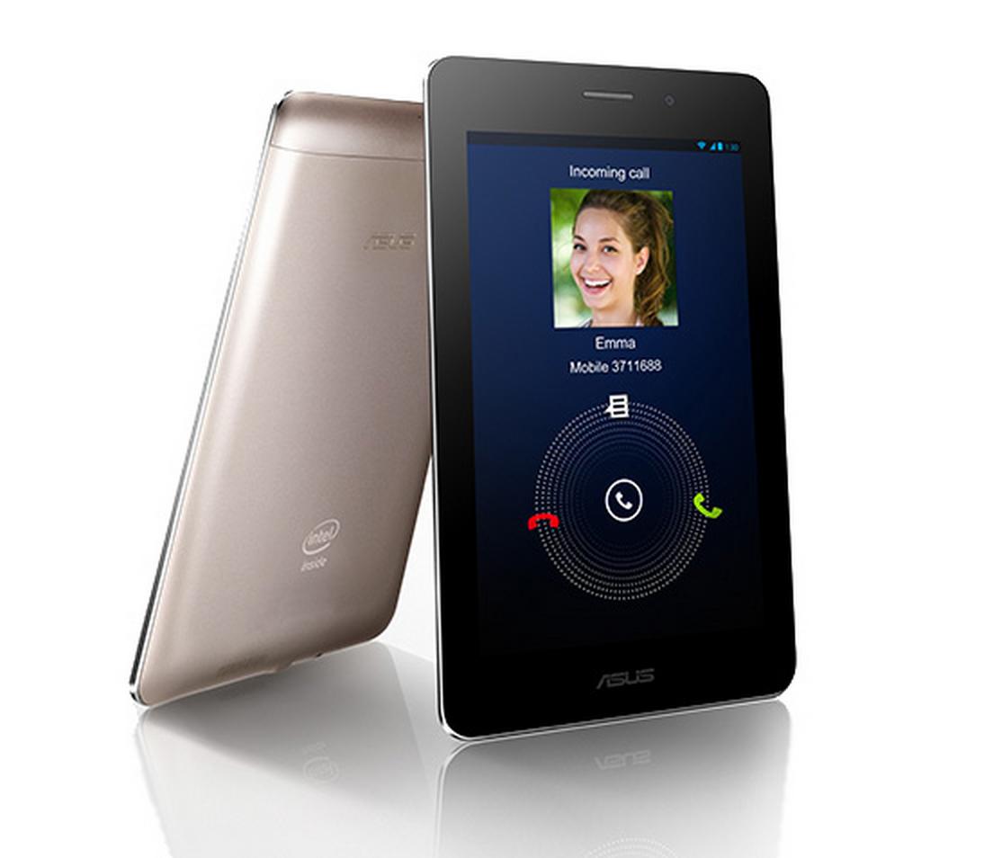 Asus Fonepad  - A 7in Smartphone