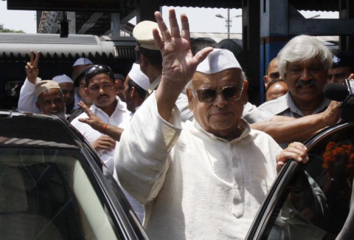 Uttar Pradesh governon Aziz Qureshi rape God
