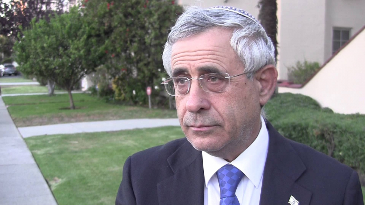 Mordechai Kedar