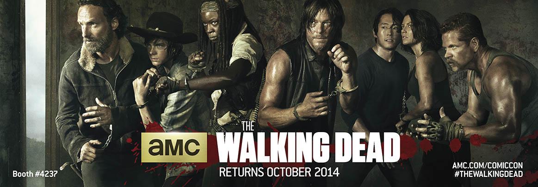 The Walking Dead Season 5 Spoilers