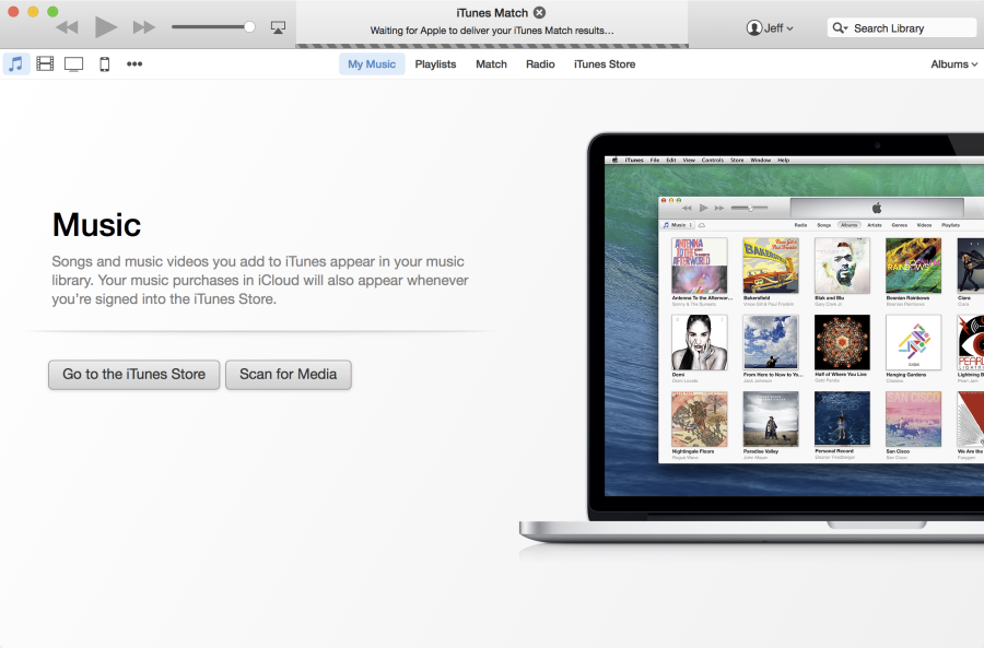 Apple Rolls Out OS X Yosemite Preview 4, Revamped iTunes 12 and Yosemite Recovery Update 1.0