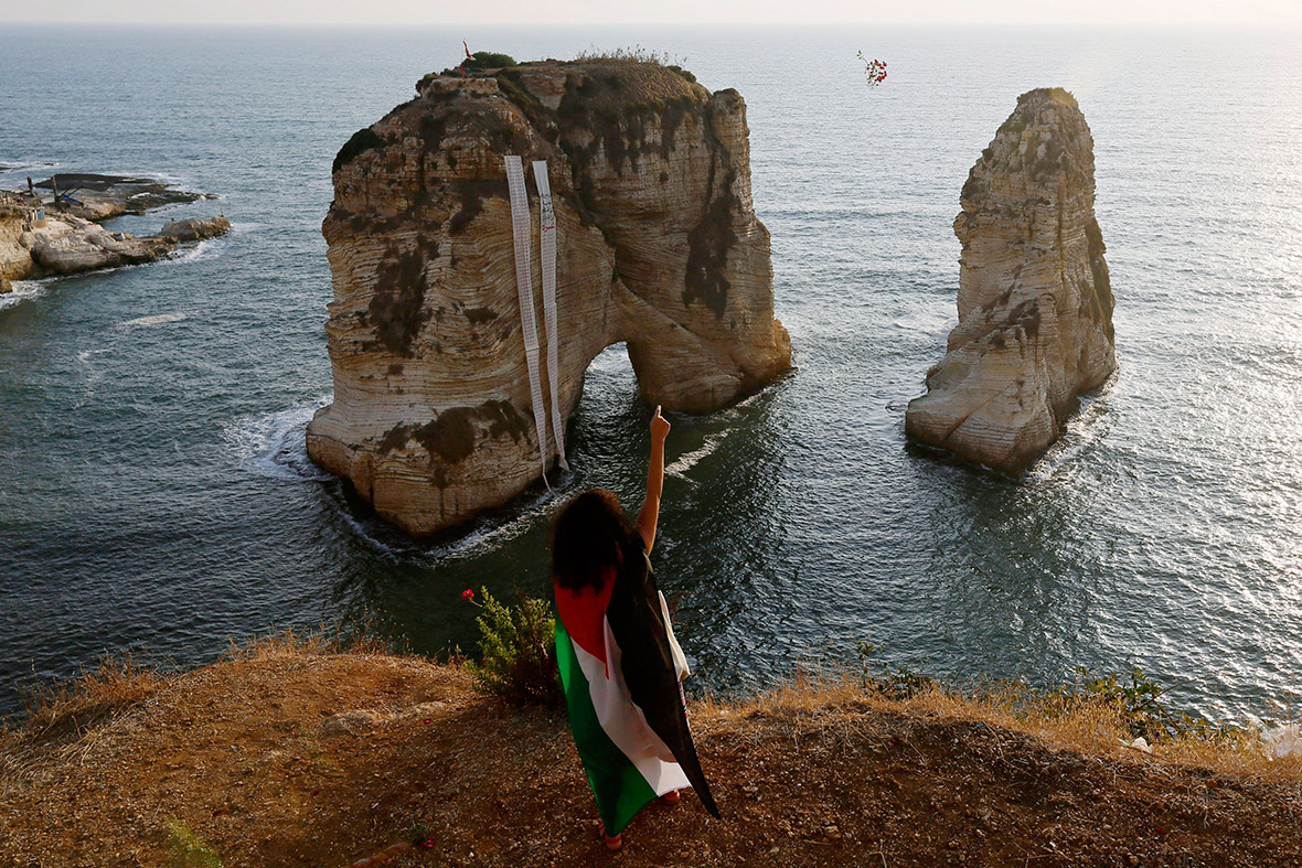 gaza lebanon