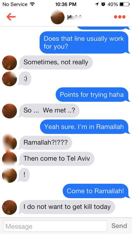 Palestinder 1
