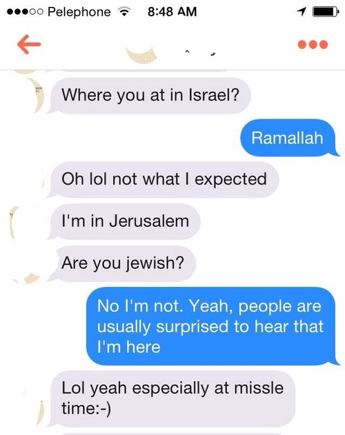 Palestinder 3
