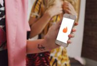 Tinder and Grindr accused of rise STDs