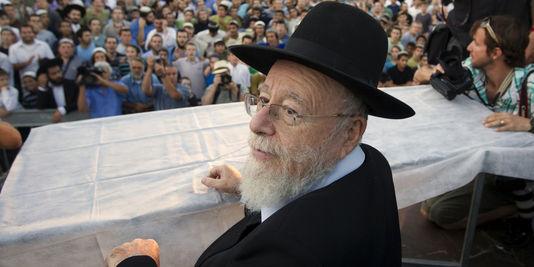 Dov Lior