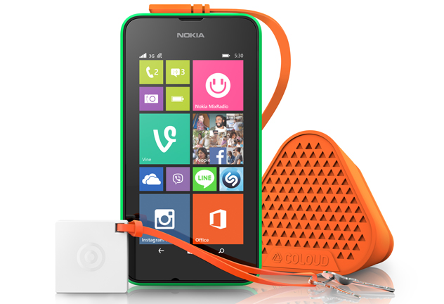 Sub €100 Lumia Windows Phone 8.1 smartphone to Launch in Ireland shortly