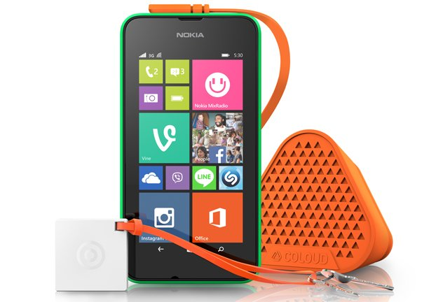 Microsoft Lumia 530 Budget Smartphone Officially launched: Poses Intense Competition to Moto G, Moto E and Android One devices