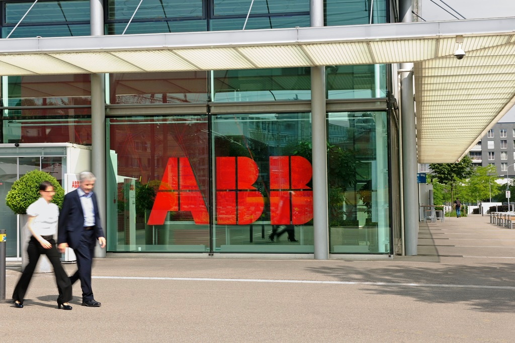 ABB Earnings Hit by Wind and Solar Charges for Third Straight Quarter