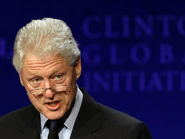 Bill Clinton: AIDS-Free Generation is Within Reach