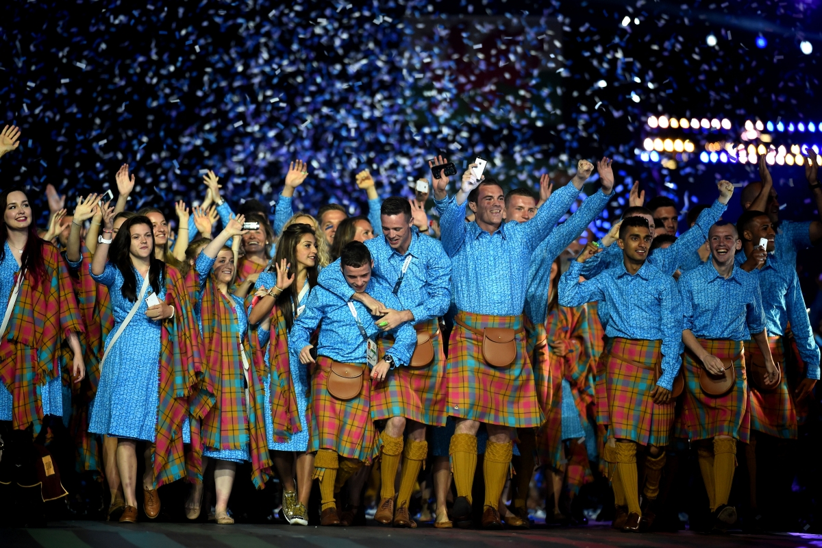 Glasgow 2014 Commonwealth Games legacy: final evaluation report April 2018