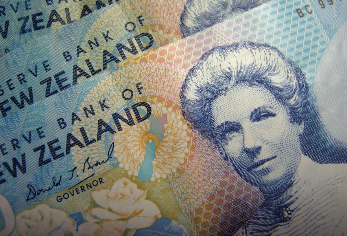 NZD Notes