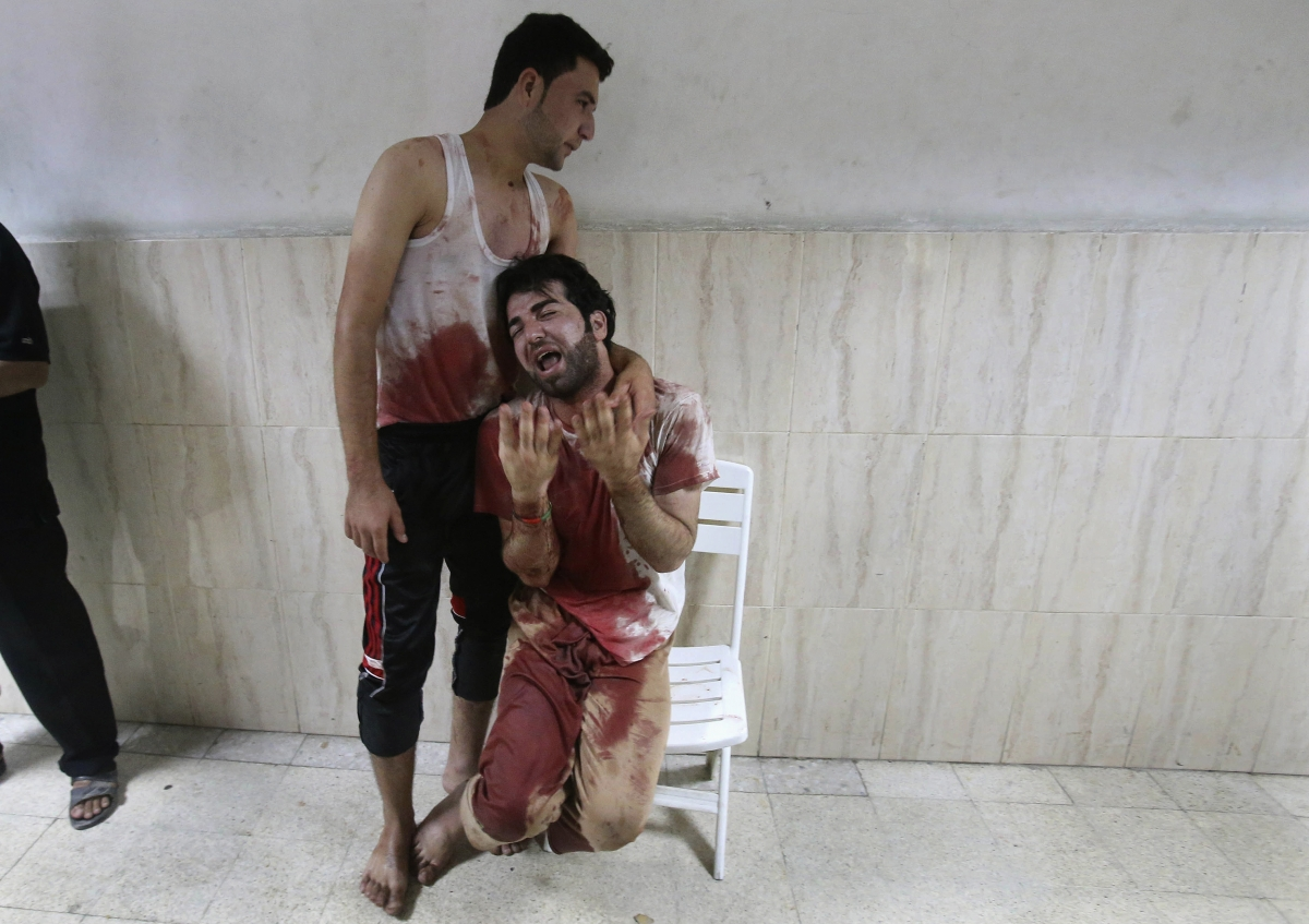 Israel and UN Human Rights