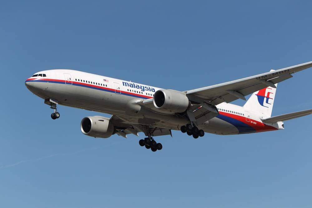 Malaysia Airlines will Continue, but may Change Corporate Identity