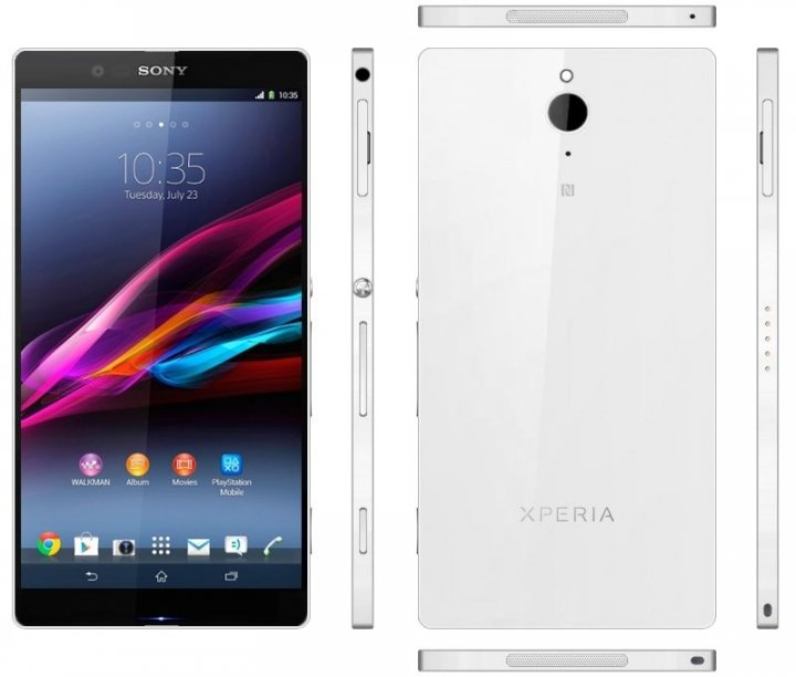 Sony Xperia Z3 (D6653) Specs Confirmed by Evleaks: 5.15in 1080p Display, Snapdragon 801 Quad-Core, 20.7MP Camera and More