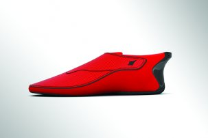 Lechal smart shoes ducere