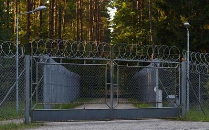 CIA ran a secret jail on Polish soil