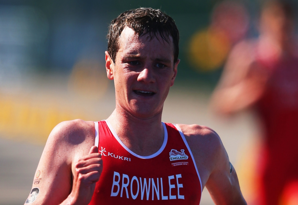 Alastair Brownlee