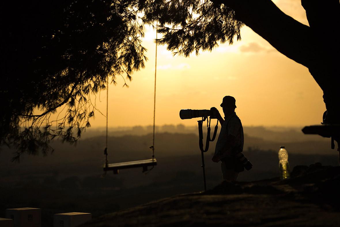 gaza photographer