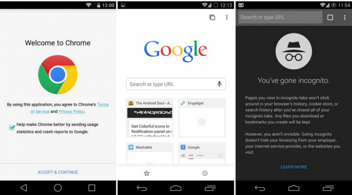 How to Download and Install Chrome 37 Beta for Android with