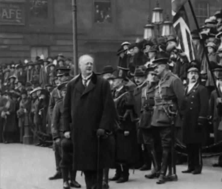 Alfred Bigland and the Bantams