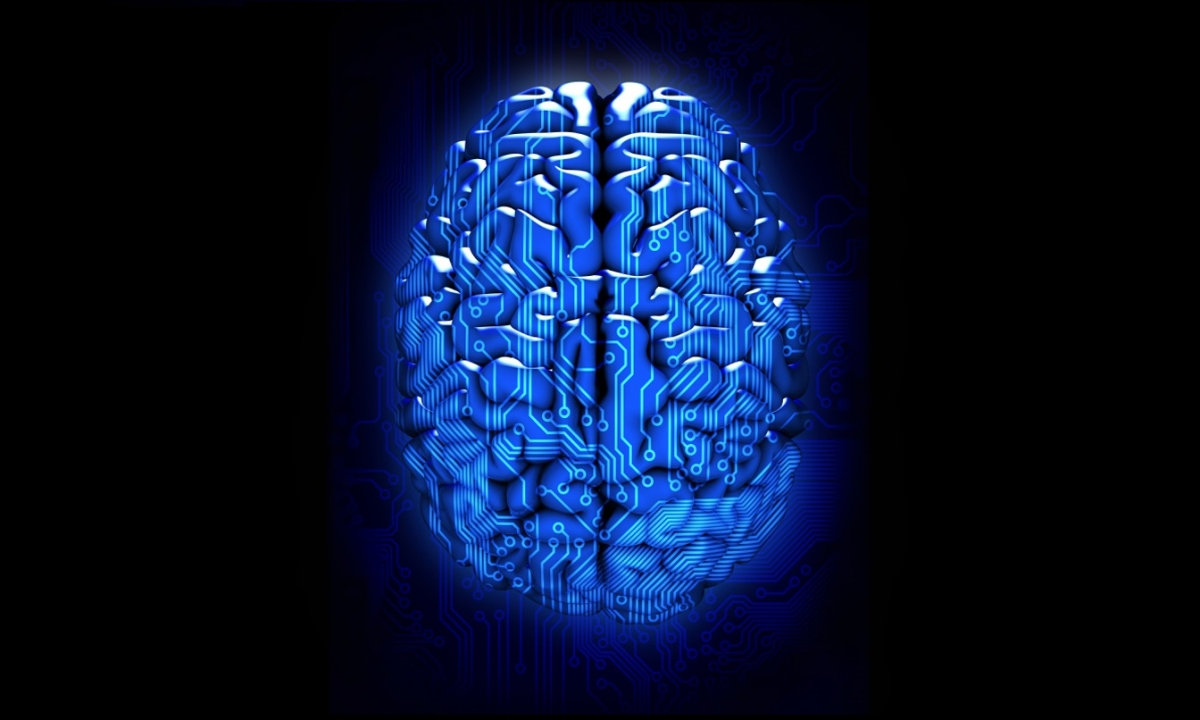 research paper on blue brain