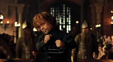 Game of Thrones new blooper reel