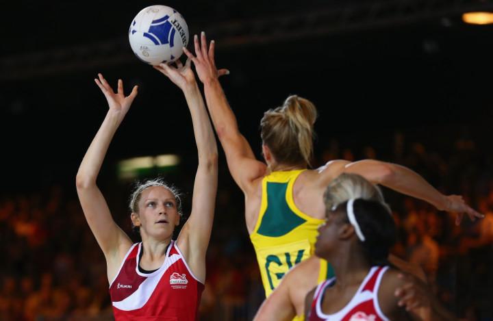 Glasgow 2014 Commonwealth Games: Australia Snatch Last Gasp Win Over England Netball Team