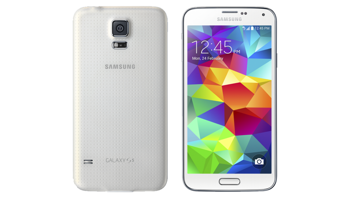 Galaxy S5 G900H (Exynos) Gets New Performance Enhancing KitKat Update in Europe