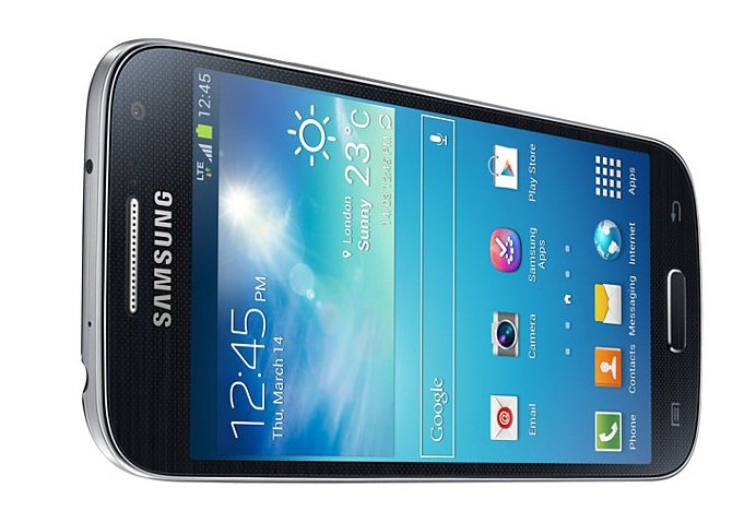 samsung galaxy s4 mini firmware upgrade
