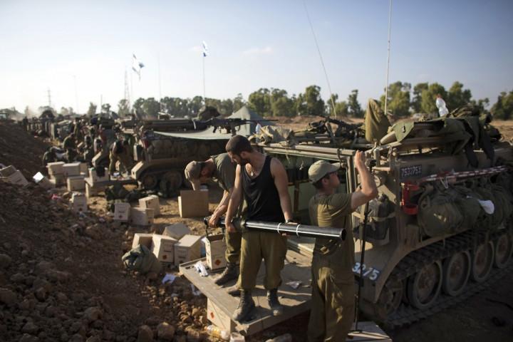 Israel-Gaza crisis and Eid celebrations