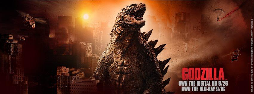 Comic-Con 2014: Godzilla 2 Monsters Revealed, Gareth ...