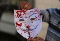 Anonymous Revenge Canadian shooting