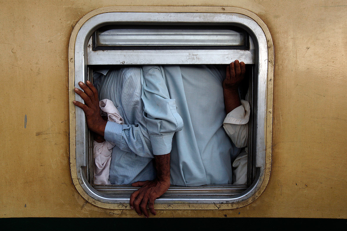 eid travel