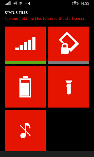 Status App for Windows Phone 8, Windows Phone 8.1 Available for Free Download for 48 Hours