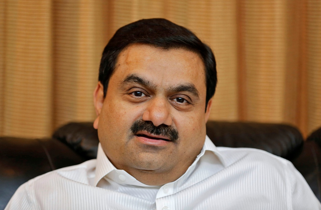 India Could Bank Roll Adani's Planned Australian Coal Mine