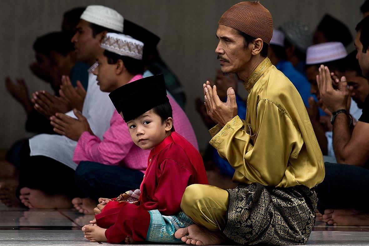 malaysia eid
