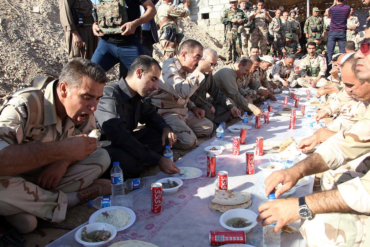 iraq eid