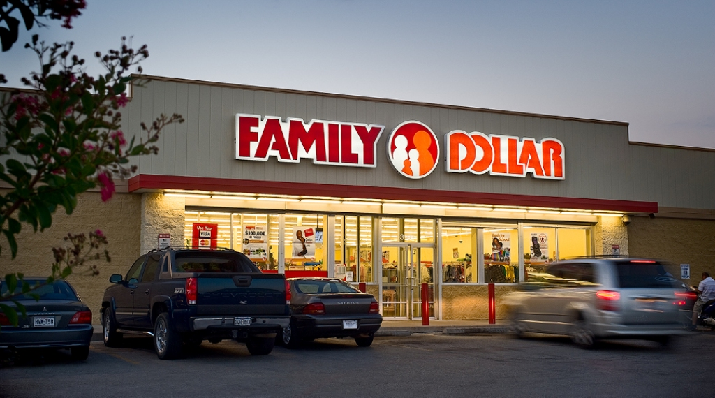Discount Chain Family Dollar's Stock Jumps 25% After Rival Dollar Tree Agrees to Buy It