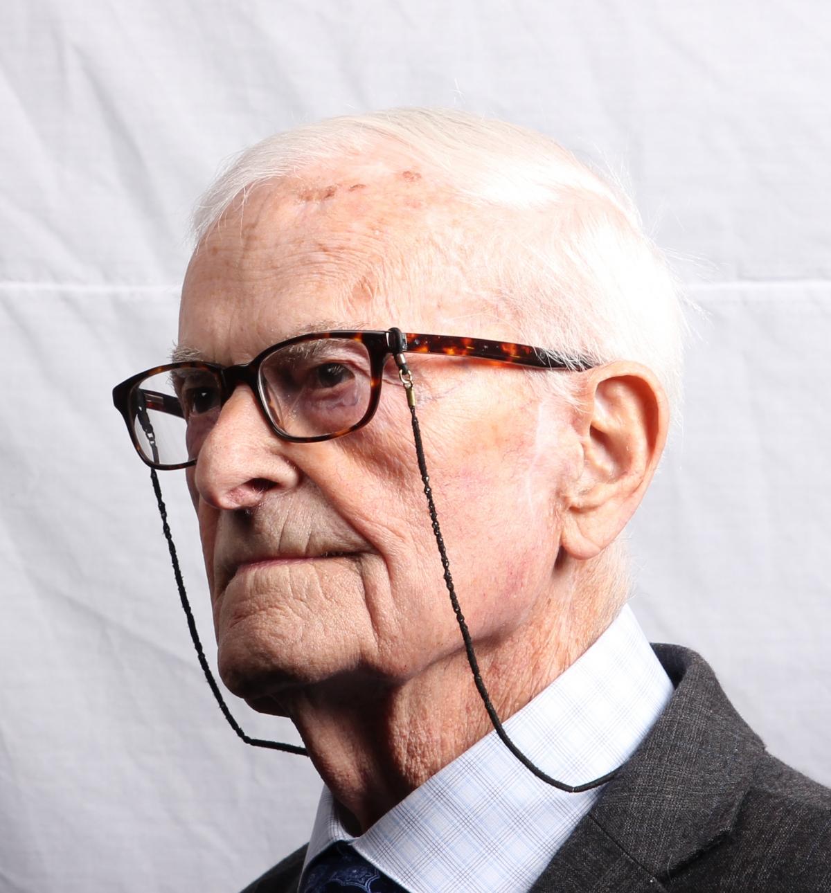 Harry Leslie Smith