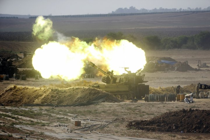 North Korea Denies Supplying Missiles to Hamas and Hezbollah