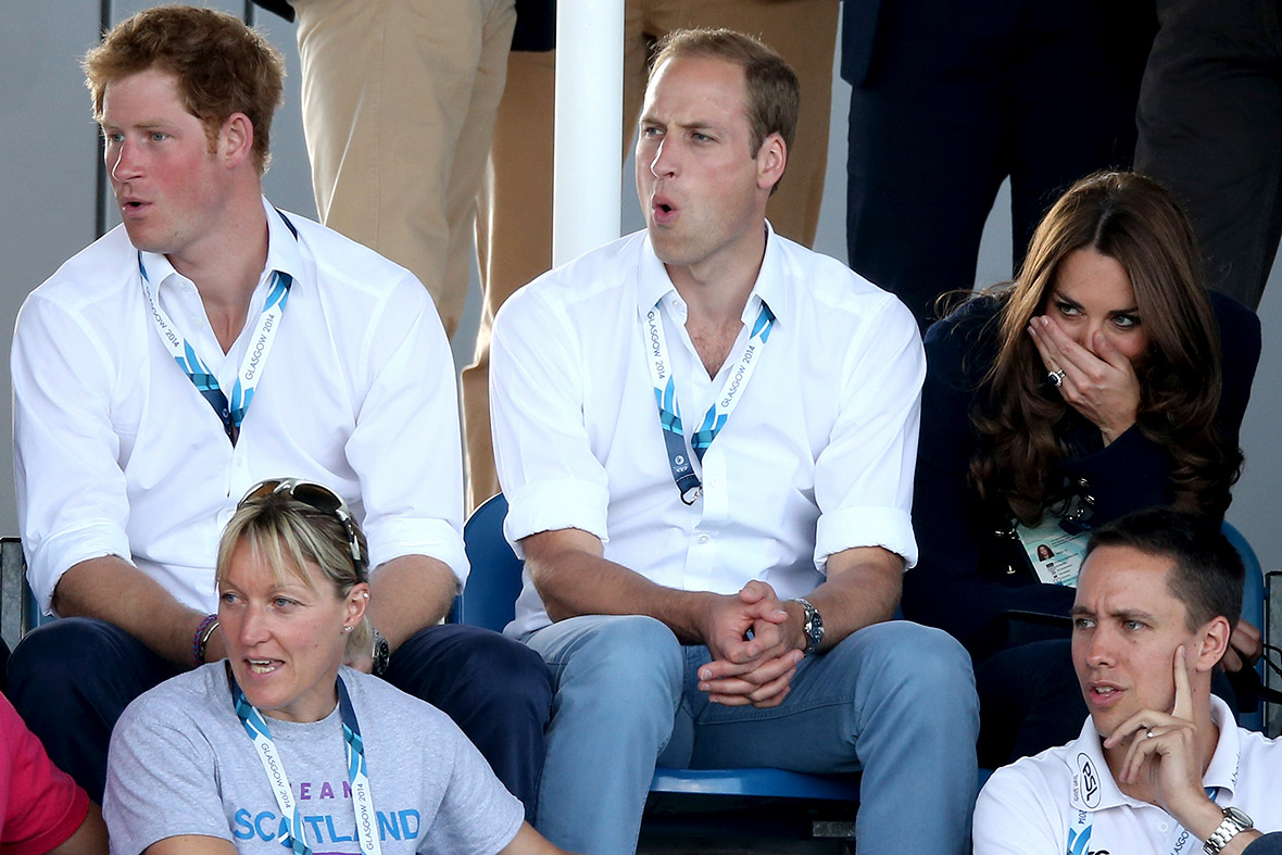 commonwealth games kate