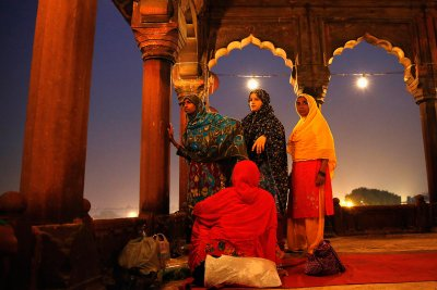 eid delhi