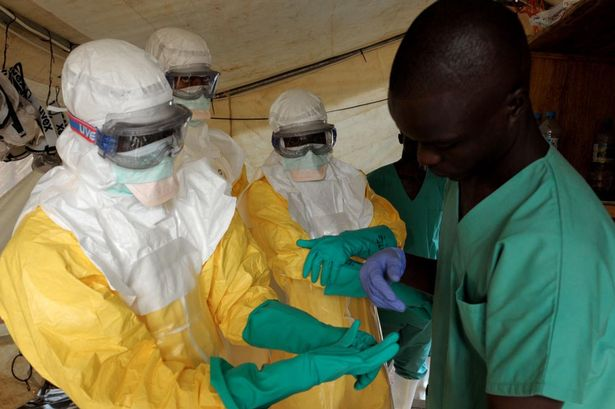 Nigeria Isolates Lagos Hospital where Ebola Victim Died