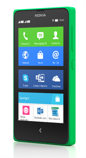 Microsoft Rolling out Updates to Select Erstwhile Nokia X Smartphones